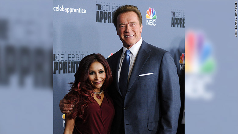 'Celebrity Apprentice' Snooki Interview: Admits It Was ...