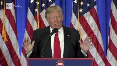 Legal experts: Trump's business plan falls short