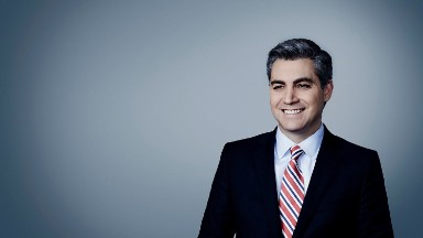 CNN's Jim Acosta is undaunted by critics: 'We have a job to do'