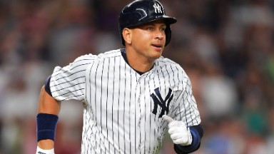 The resurrection of Alex Rodriguez