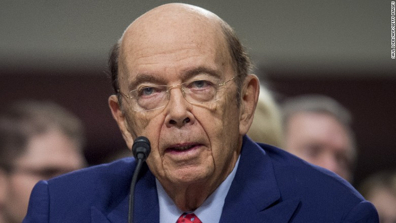 wilbur ross the next challenge with china will be over tech. Black Bedroom Furniture Sets. Home Design Ideas