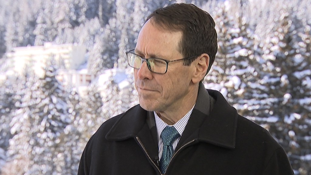 AT&T CEO: We're prepared for CNN
