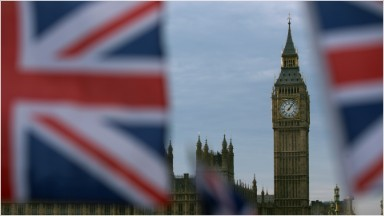 Business leaders react to 'hard' Brexit plan