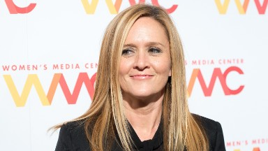 What to expect from Samantha Bee's 'Not the White House Correspondents' Dinner'
