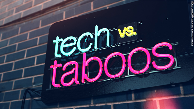 tech vs taboos