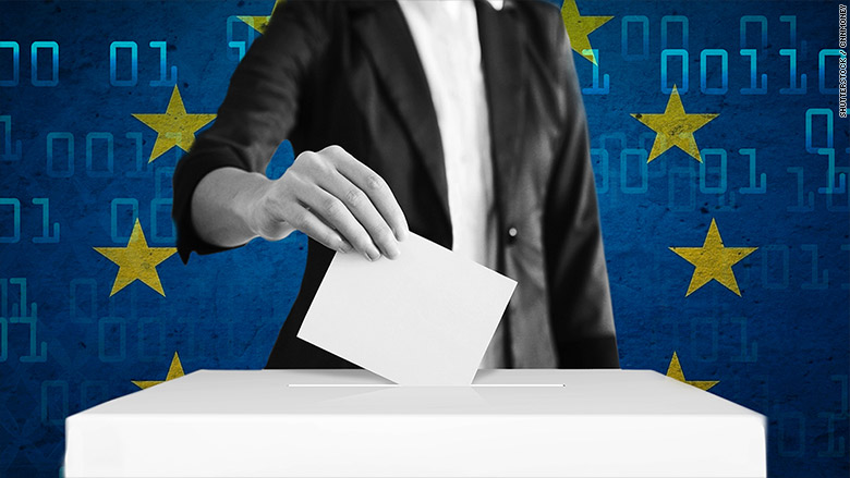 election hacking europe