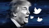 Trump tweets White House aide 'doesn't exist'