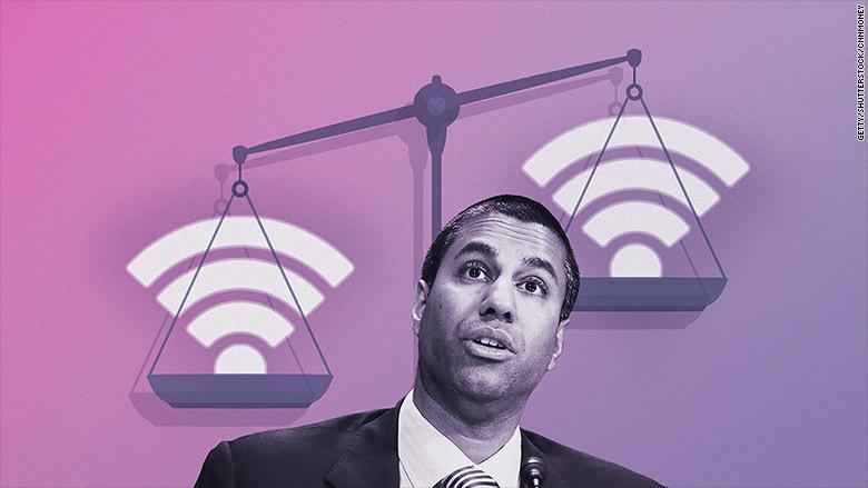 ajit pai net neutrality