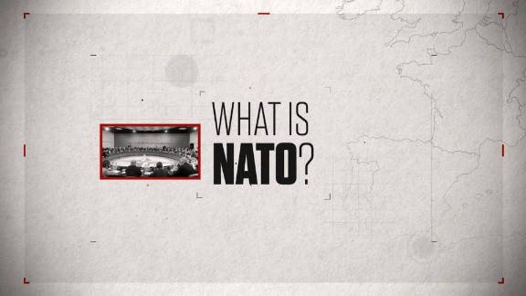 How NATO is funded and who pays what