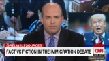 Fact vs fiction in immigration debate