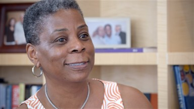 Xerox's Ursula Burns: Business is made for men
