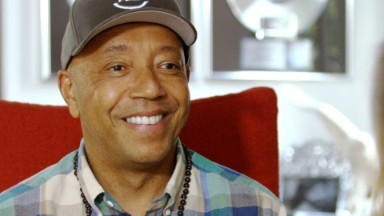 Russell Simmons: Trump is a 'contradiction' to the American dream