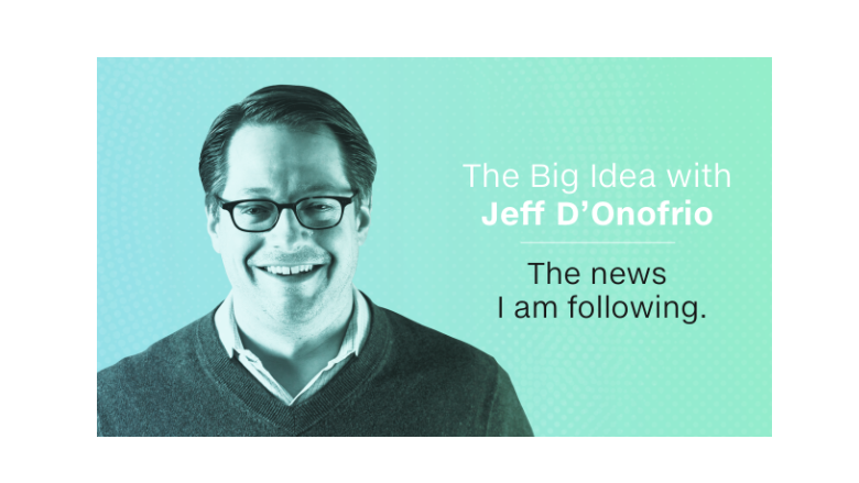 Jeff D'Onofrio