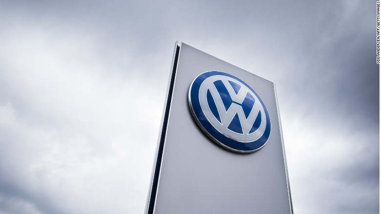 Volkswagen Diesel Scandal Winterkorn Indictment Could Be Very Costly