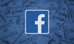 Facebook tops 1.9 billion monthly users