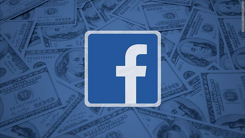 Facebook users are spending less time on the site
