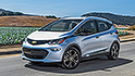 GM's Bolt EV ready to take on Tesla