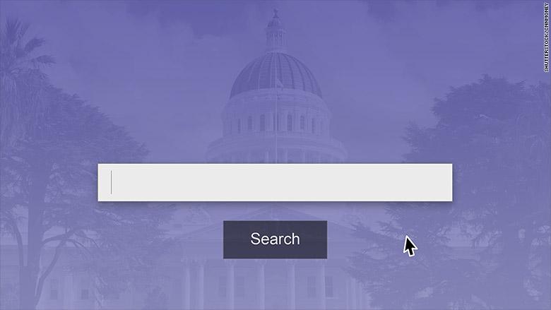 digital democracy search california
