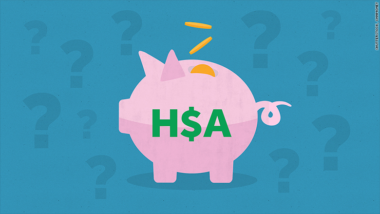 Companies Offering Hsas Could Bank On Big Profits Under Gop Plan