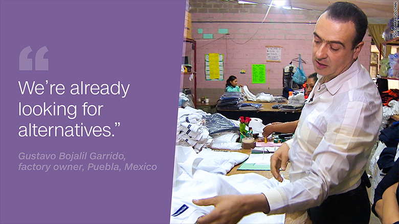 mexico factory owner garrido quote