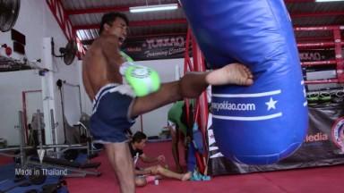 Muay Thai looks to the future