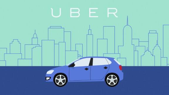 Uber lost $2.8 billion last year