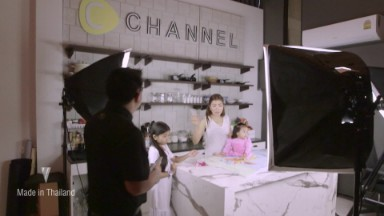 Thai startup wants to turn its users into content creators