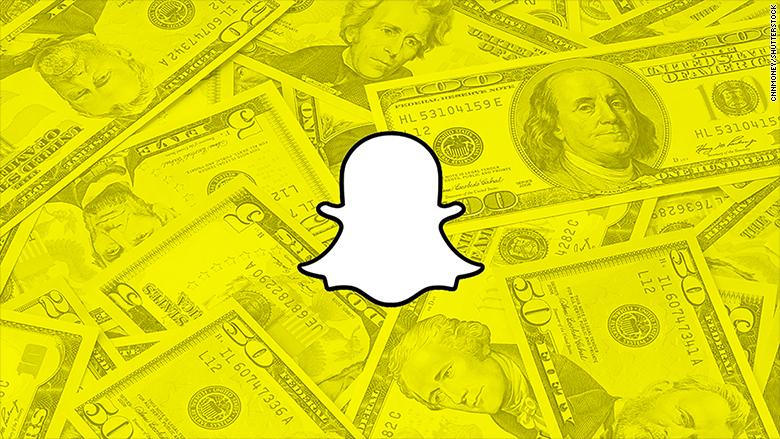 Snapchat ipo no bankers