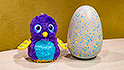 Hatchimals, hit toy of 2016, unveils brand new look