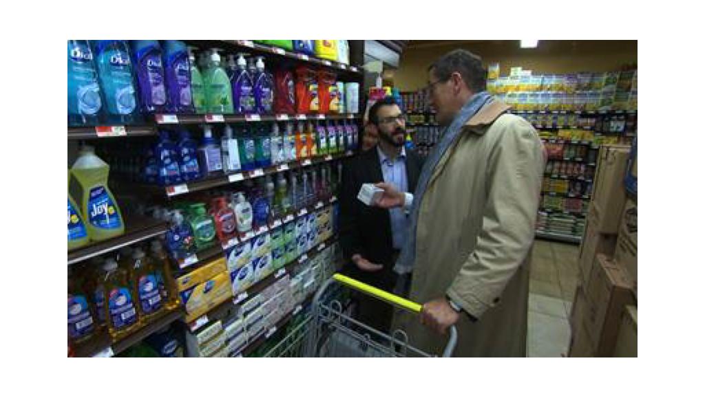 Battle of the brands: Unilever vs. Kraft Heinz