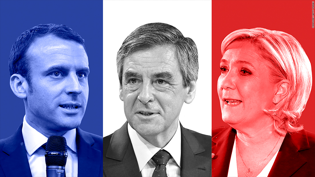 Why investors are worried about the French elections
