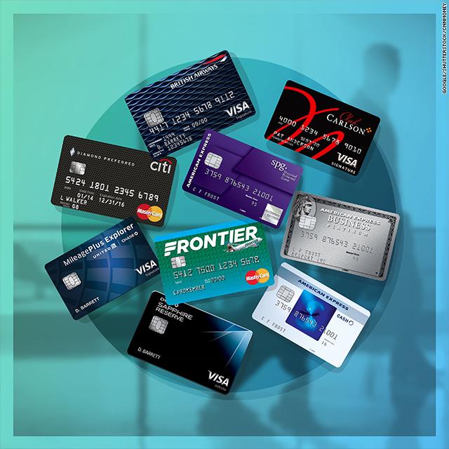 """Những """"điểm mạnh"""" giúp thẻ tín dụng """"đánh bại"""" tiền mặt"""