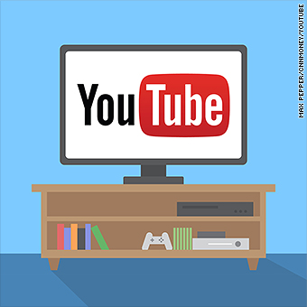 YouTube launches streaming TV service
