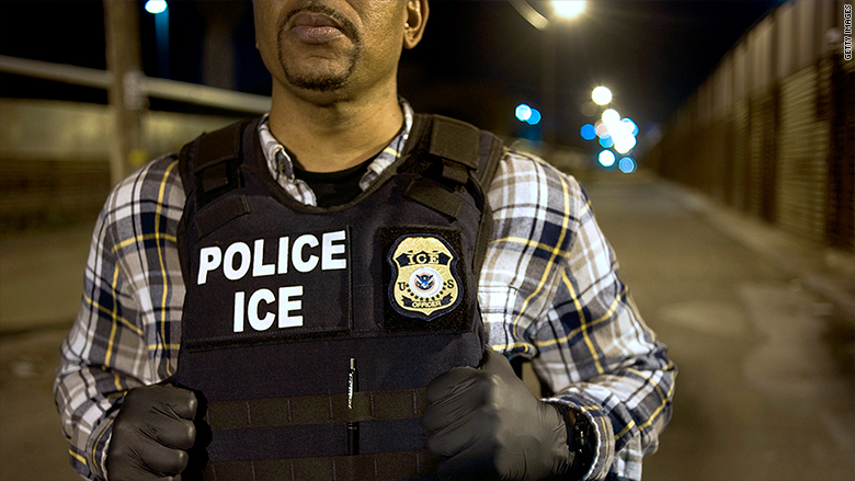 how much it costs ice to deport an undocumented immigrant