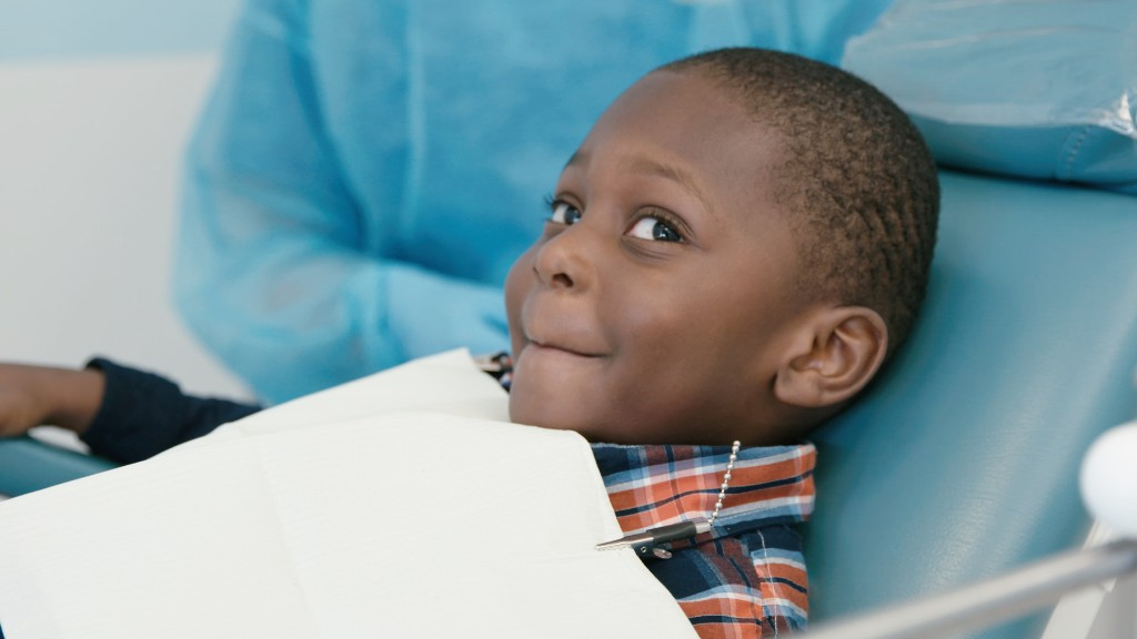 Trump's Medicaid changes could yank these kids' dental care