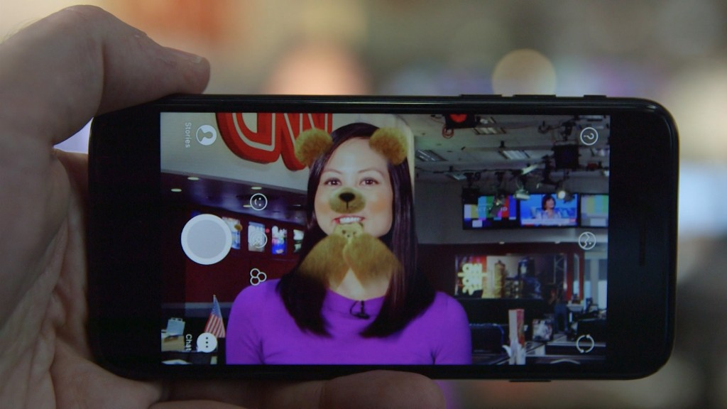 The app giving Snapchat a run for its money in Asia