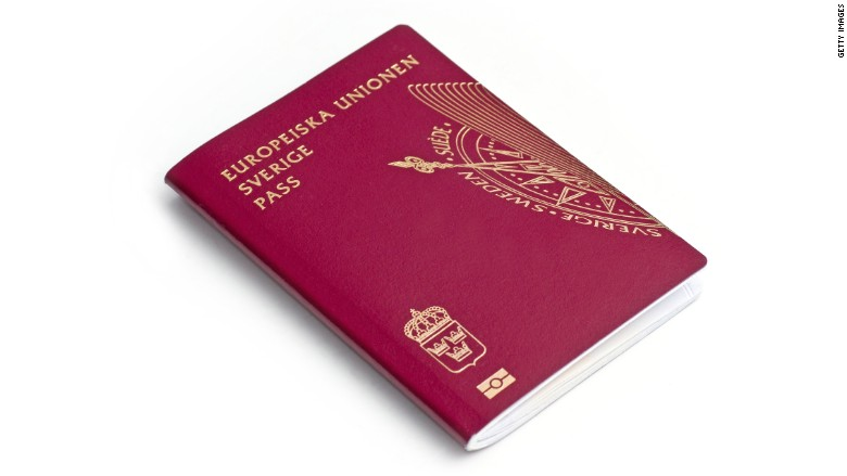 This Is The Best Passport For The Globe Trotting Elite