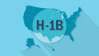 Trump administration cracks down H-1B visa abuse