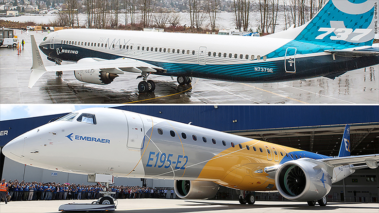Fort Lauderdale Florida Is The Home Of Embraer Aircraft Holding Inc It Has Been Headquartered There Since 1979 Well Known As One