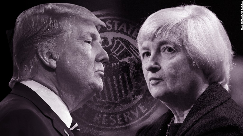 Why the Fed hiked interest rates again