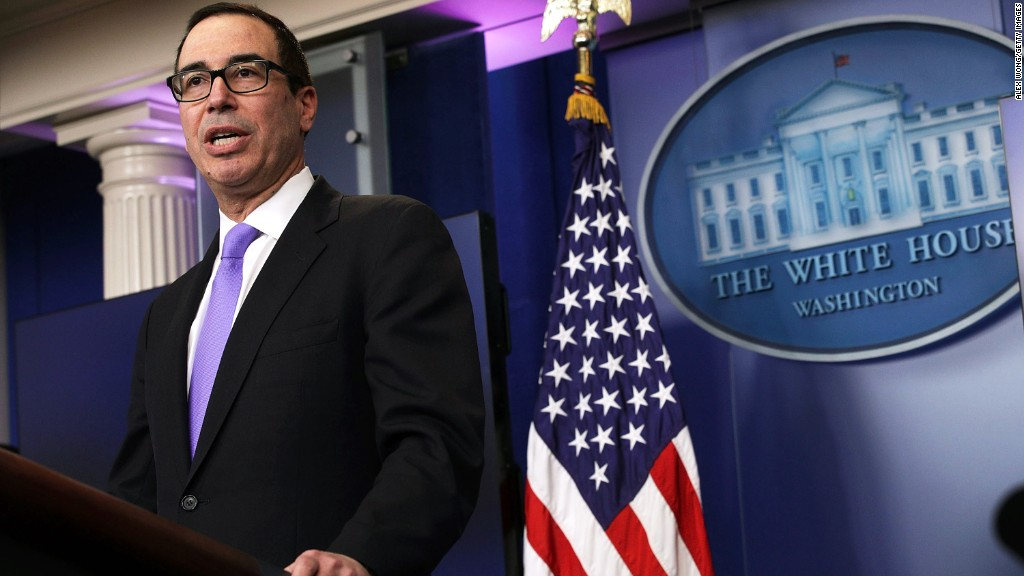 Steve Mnuchin under fire for Lego movie plug