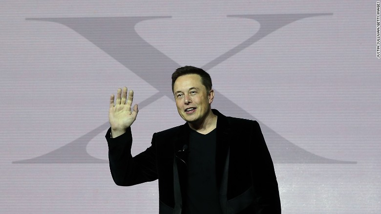 Musk Says He Ll Fix South Australia S Energy Crisis In 100