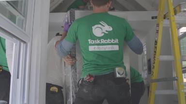 TaskRabbit expanding cities, connecting volunteers