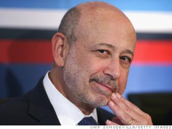 clearance prices factory outlets outlet on sale Lloyd Blankfein takes pay cut at Goldman Sachs