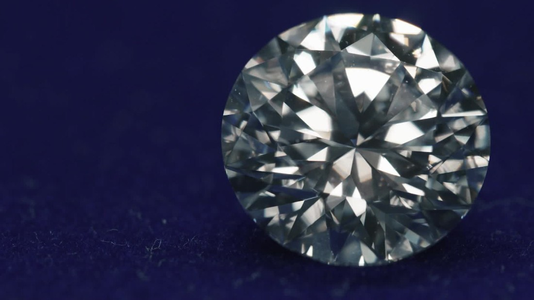 Most Diamonds In The World Are Cut Here Video Business News