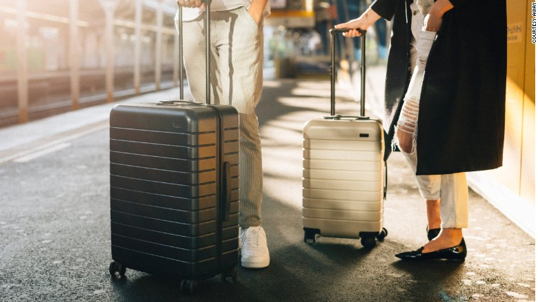 The Suitcase To Consider When You Re Going Away