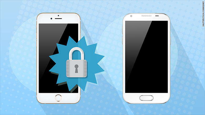 android security cheap