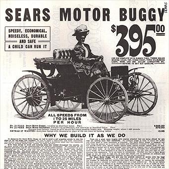 """Speedy, economical, noiseless, durable."""