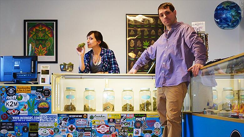 marijuana legalization olsen photo