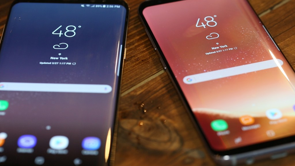 Samsung phone launch: 'It's been a challenging year'